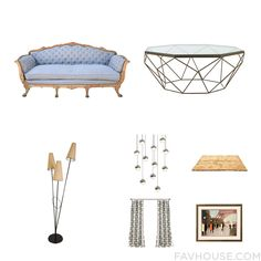 Decor Update Including Patina Vie Sofa Jayson Home Floor Lamp And Infinity Light From October 2016 #home #decor
