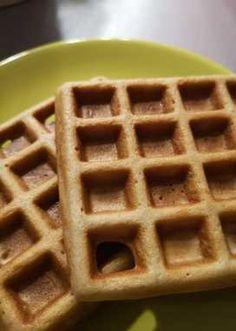 Waffles, Baking, Breakfast, Recipes, Food, Morning Coffee, Bakken, Recipies, Essen