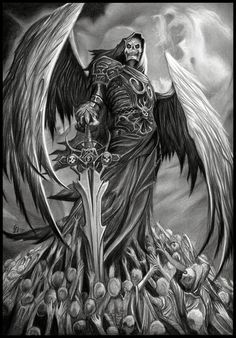 reaper images - Google Search