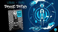 Uma semana inteira dedicada ao filme Donnie Darko (2001) e sorteio do livro em parceria com a DarkSide Books! Todas as infos nessa postagem.