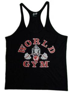 414474101c8d9 Men s stringer gym tank top. Bodybuilding gymwear.