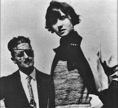 James and Lucia Joyce