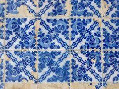 Azulejos antigos no Rio de Janeiro: São Pedro da Aldeira - Casa dos Azulejos
