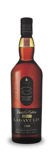 Lagavulin Destillers' Edition