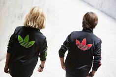 adidas Originals Spring/Summer 2015 Star Wars Kids Collection