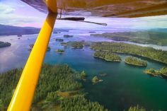 The Lodge at Whale Pass - Alaska Fishing Lodge | Fly Water Travel