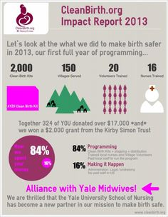 Annual Report Infographic for women health nonprofit. Oversized text and key icon to represent main figures. Nonprofit Annual Report, Annual Reports, Baby Shower Hostess Gifts, I Am A Writer, Non Profit, Second Life, Mom Blogs, A Team, Laos