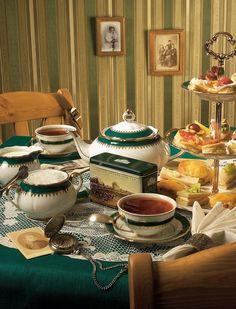 Have a beau-tea-ful evening.    ᘡղbᘠ