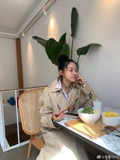 Instagram Post Generator, Funny Instagram Posts, Kim Seol Hyun, Seolhyun, Beautiful Soul, Girl Crushes, How To Make, Image, Post Time