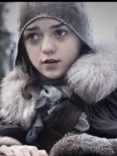 Arya Stark.. Game of Thrones