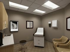 medical space design - Google Search  CEILING LIGHTING FOR EXAM ROOM