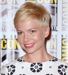 How to Get Michelle Williams's Gamine Beauty | Makeup.com