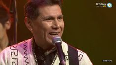 Los Kjarkas - A Nadie (HD) En TV Argentina 2014