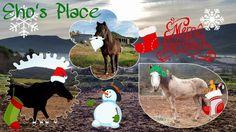 http://www.easyhorseonline.com/pupilaje-de-caballos-ehosplace/ ¡Desde Eho's Place os deseamos muy felices fiestas!