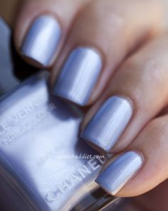 Chanel Skyline Swatches | A Polish Addict