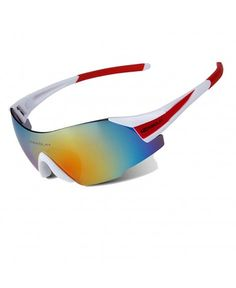 604120f0a8b Outdoor Cycling Goggles Fashion Rimless Polarized Sport Sunglasses - C5 -  CX12D6G38K5 · Sports SunglassesWomen s SunglassesVogue MenAthleisure ...