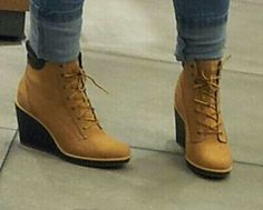 Cute Timberland boots