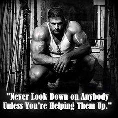 Bodybuilding - #truth