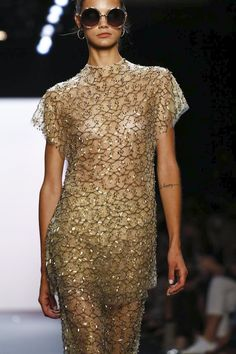 Jenny Packham Ready To Wear Spring Summer 2017 New York