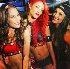 Total Divas Midseason Premiere – Brie Bella Engagement Interview | OK! Magazine