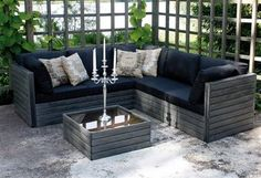 gartenm bel gartenset liegen garten terrasse outdoor. Black Bedroom Furniture Sets. Home Design Ideas