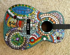 Great Mosaics from Florida ~ Small Designs Magazine