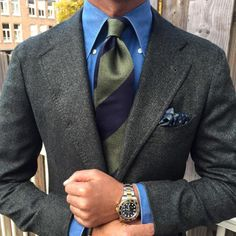 violamilano: @rickycarlo wearing our Classic... | A.Q. Atelier
