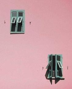 Puedo presumir de poco porque todo lo que toco se rompe. @pancrazi #photographer #photooftheday #facades #fachadas #arq #arch