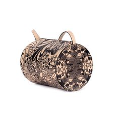 Enjoy worldwide delivery and shop this adorable handmade leather bag. Leather Bags Handmade, Luxury Bags, Louis Vuitton Speedy Bag, Wearable Art, Cross Body, Ivy, Leather Handbags, Tube, Crossbody Bag