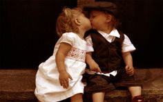 Cute Little Baby Girl And Boy Kissing Hd Wallpaper Cute Little Cute Little Baby Boy And Baby Girl Ready To Kissing Hd Wallpaper 1920 To beautiful sister l Cute Little Baby Girl, Little Babies, Little Boys, My Funny Valentine, Boy And Girl Wallpaper, Innocent Love, Kids Kiss, Cute Kiss, Young Love