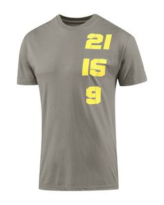 CrossFit HQ Store- 21-15-9 Tee - Graphic Tees - Men Buy Authentic CrossFit T-Shirts, CrossFit Gear, Accessories and Clothing