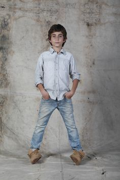 KIDS www.tennis.com.co Jeans, Hipster, Future, Style, Fashion, Rpg, Going Out Clothes, Clothes Shops, Woman Clothing