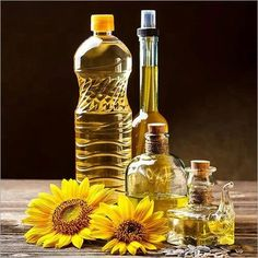 TLE TEBE Logistics and Export UG: Refined Sunflower oil for sale alibaba.com Sunflower Oil Benefits, Brazil Food, 20ft Container, Cooking Temperatures, Peanut Oil, Frozen Chicken, Pet Bottle, Powdered Milk, Cooking Oil