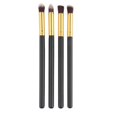 Cheap makeup artist tools, Buy Quality makeup make eyes bigger directly from China tool reamer Suppliers:       Features: 100% brand new and high quality Pro Eyeshadow foundation blending makeup cosmetics soft brushes set