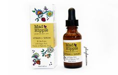 iHerb : Serum vitamina C y acido hialuronico de Mad Hippie