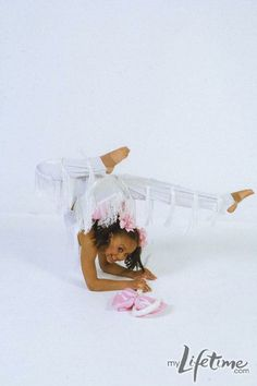 Nia's Dance Pictures