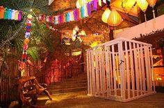 Miscelânias da Ni: Festa Junina -Decoração