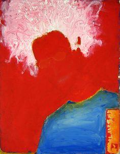irretimento rosso scrawled by Davide Fasoli