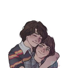 Kudos to the artist :,> that's some good art Eleven Stranger Things, Stranger Things Netflix, Stranger Danger, Will Byers, Cute Gay Couples, Aesthetic Photo, Character Concept, Drawings, Pictures