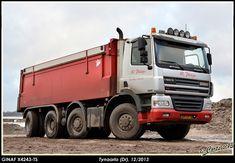 GINAF X4243-TS 8x4