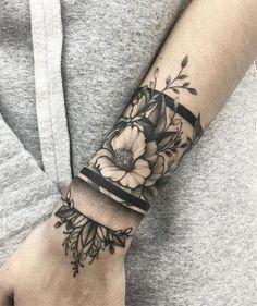 d597ce8ed 28 Best Tribal Wrist Tattoos images | Tribal wrist tattoos, Design ...