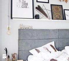 Sypialnia styl Nowoczesny - zdjęcie od Baba Ma Dom