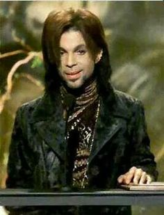 Prince. I will never love another as I've loved you! <3