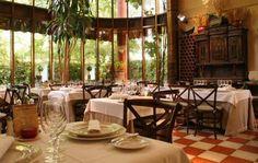 Restaurante Nicomedes - Madrid - Restaurantes para Comuniones