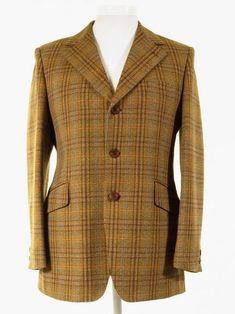 10 Best Vintage Tweed images in 2020 | Tweed suits, Tweed