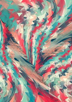 Hold On by Danny Ivan, via Behance