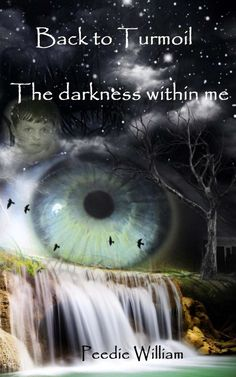 Back to Turmoil: The darkness within me (The sequel to Stanley's Coat Book 1)