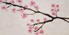 Cherry blossom practice