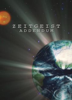 Directed by Peter Joseph. With Jacque Fresco, Roxanne Meadows, John Perkins, George Carlin. Zeitgeist: Addendum attempts to locate the root causes of the pervasive social corruption, while also offering a solution. Watch Netflix, Netflix Movies, Movies To Watch, Movie Tv, Trailers, Biography Film, Star Wars, Recent Movies, Corporate America