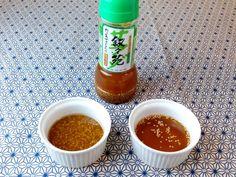 サイゲン大介さんの、ドレッシングのレシピ。叙々苑の味を再現。 | やまでら くみこ のレシピ